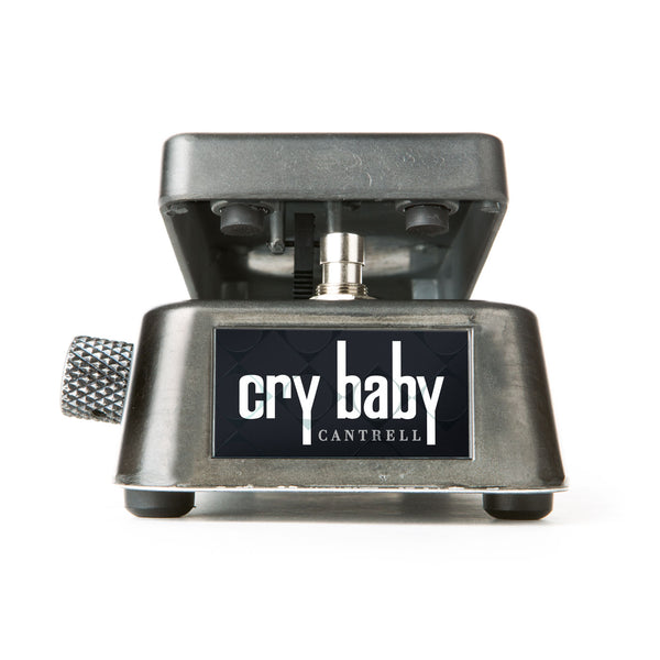 Dunlop JERRY CANTRELL CRY BABY WAH JC95B - The Guitar World