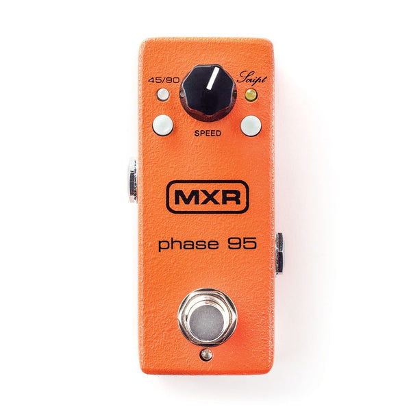 Dunlop Mxr Phase 95 Mini Guitar Effects Pedal JD-M290 - The Guitar World