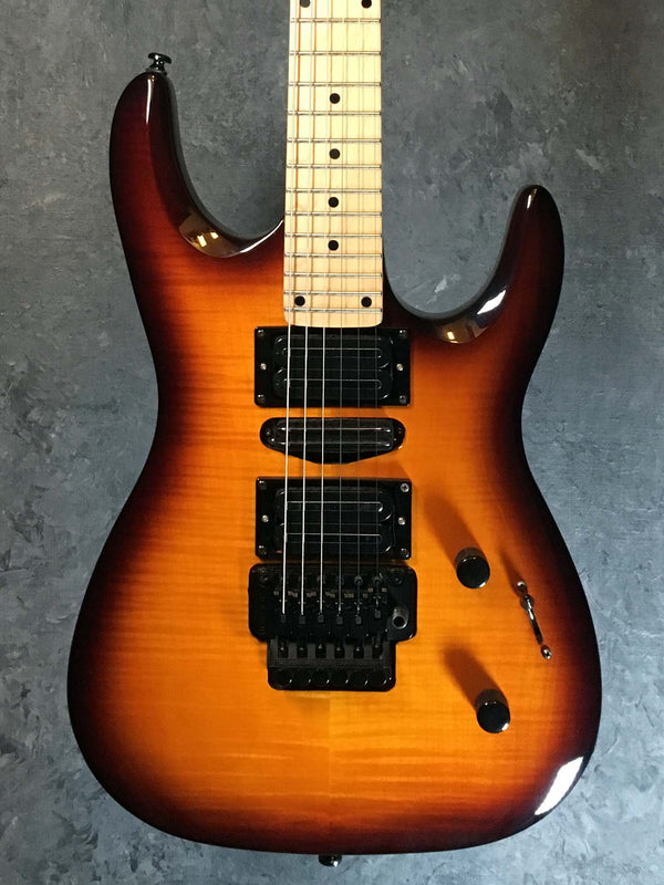KRAMER - TGWX - The Guitar World