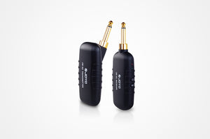 Joyo Technologies 5.8Ghz Wireless Guitar Transmitter and Receiver JW-02 - The Guitar World