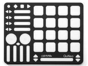 Keith McMillen Instruments Multi-touch Programmable MIDI Controller K-0707 - The Guitar World