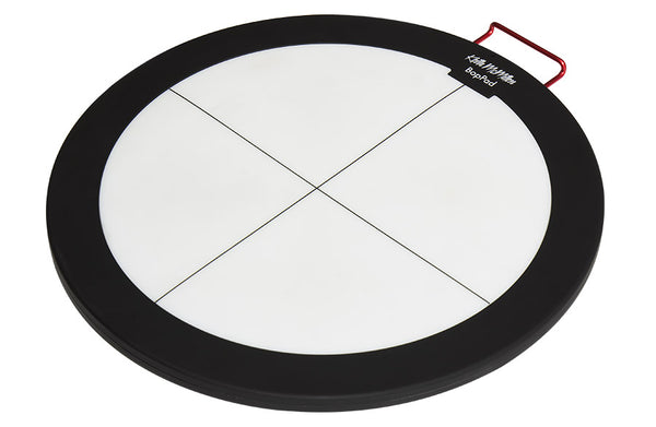 Keith McMillen Instruments BopPad Smart Fabric Drum Pad K-108 - The Guitar World