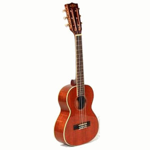 KALA 8 String Tenor Gloss Mahogany Ukulele with EQ KA-8E
