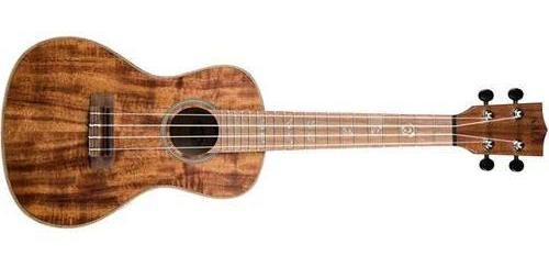 KALA Solid Acacia Concert Ukulele KA-SA-C - The Guitar World