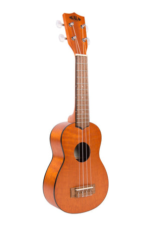 KALA Etic Mahogany Soprano Ukulele KA-SEM - The Guitar World