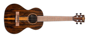 KALA Ziricote Tenor Ukulele with Gloss Finish KA-ZCT-T