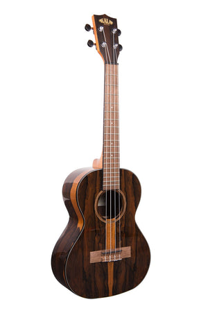 KALA Ziricote Tenor Ukulele with Gloss Finish KA-ZCT-T - The Guitar World