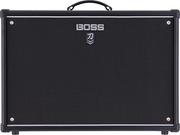 BOSS Katana-100 MkII Combo Amplifier - The Guitar World