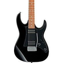 IBANEZ JUMPSTART PACKAGE IN BLACK NIGHT - The Guitar World