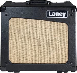 Laney CUB12R 15 Watts 1x12 Tube Guitar Combo Amplifier - The Guitar World