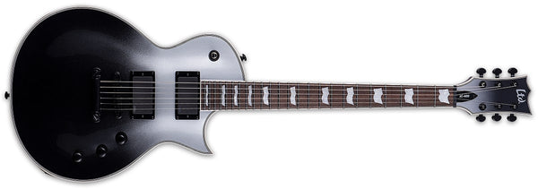 ESP LTD EC-400 Electric Guitar, Black Pearl Fade Metallic LEC400BLKPFD - The Guitar World