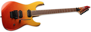 ESP LTD M-400 Electric Guitar Solar Fade Metallic LM400SOLFD - The Guitar World