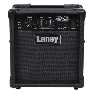 Laney LX10 LX 10 Watt Guitar Amplifier Combo