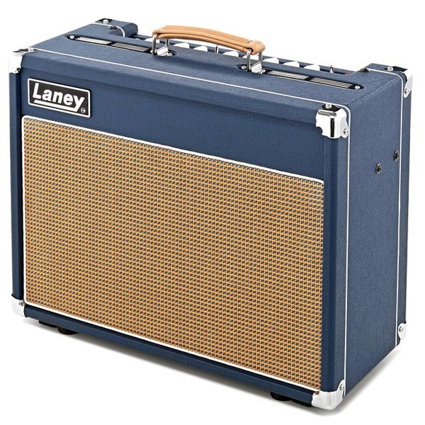 Laney L5T-112 Tube Combo - 5 Watts - The Guitar World