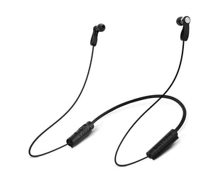 Meters Headphones Wireless Bluetooth HD In Earphones Black M-EARS-BT-BLK