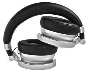 Meters Headphones Wired Over Ear Headphones ANC Black M-OV-1-BLK - The Guitar World