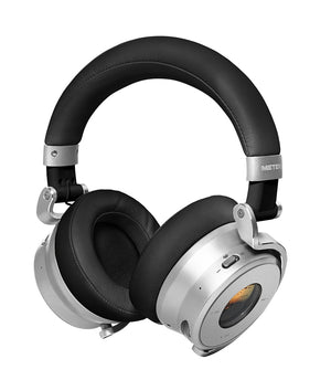 Meters Headphones Wireless Bluetooth Over Ear Headphones - Black M-OV1-B-BLK
