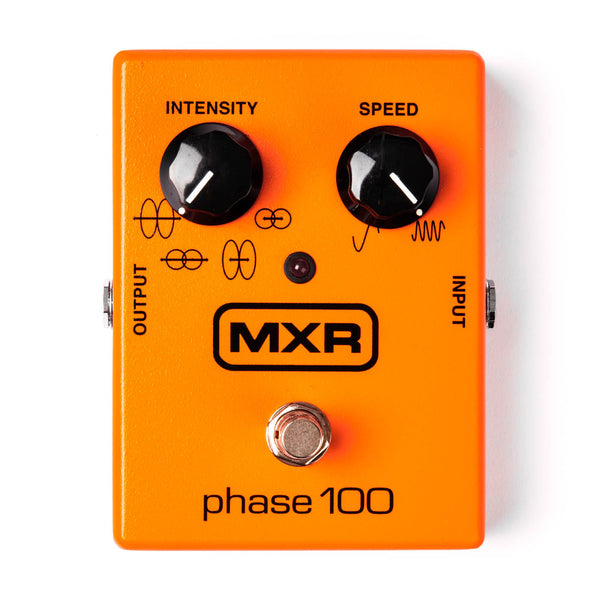 Dunlop MXR Phase 100 M107 - The Guitar World