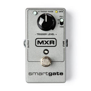 Dunlop MXR Smart Gate Noise Gate Pedal M135 - The Guitar World