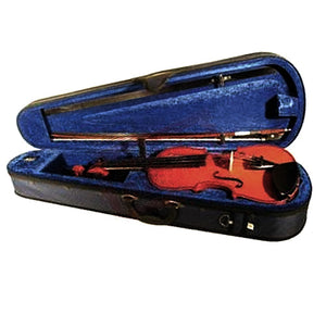 Menzel Violin Outfit 3/4 MDN400VT - The Guitar World