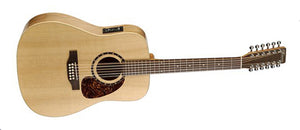 Norman B20 12 Presys - 027439 - The Guitar World