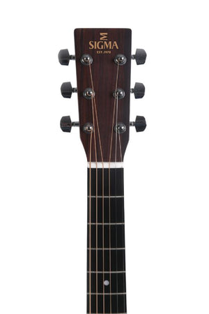 Sigma Guitars Orchestra Acoustic Guitar, Natural