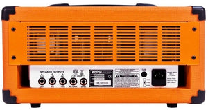 Orange OR15H 15 Watt Guitar Amplifier Head - The Guitar World