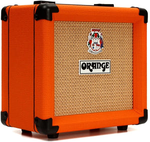 Orange PPC108 1X8 Micro Terror Guitar Cabinet - The Guitar World