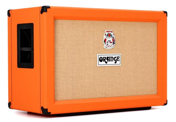 Orange PPC212 2X12 120 Watt Birch Guitar Extension Cabinet - The Guitar World