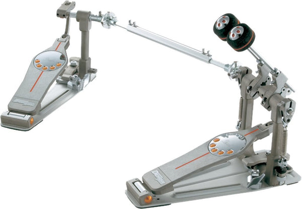 Pearl Eliminator Demon Drive Double Bass Drum Pedal P-3002D - The Guitar World