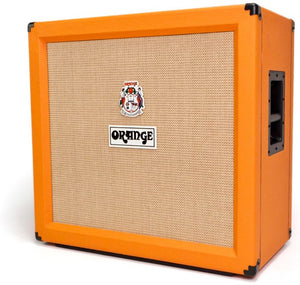 Orange PPC412 240 WATTS 4X12 BIRCH PLY Speaker Cabinet - The Guitar World
