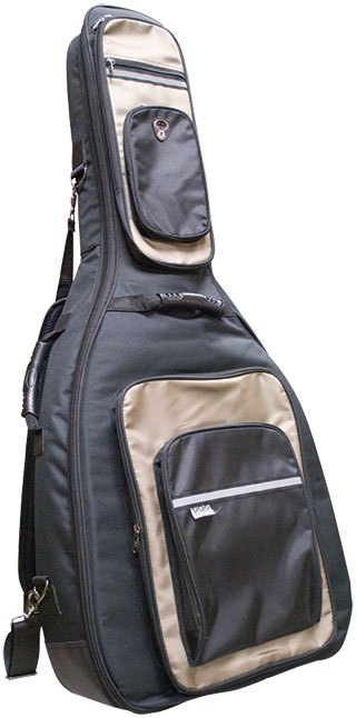 Profile Deluxe Dreadnought Acoustic Guitar Bag PRDB906