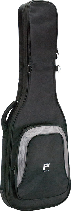 Profile Deluxe Electric Guitar Bag PREB-DLX - The Guitar World