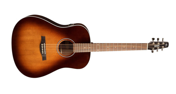 Seagull MARITIME SWS BURNT UMBER GT QIT 041817 - The Guitar World