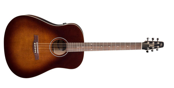 Seagull S6 ORIGINAL BURNT UMBER QIT 041831 - The Guitar World