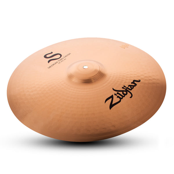 "Zildjian 18"" S FAMILY MEDIUM THIN CRASH S18MTC"