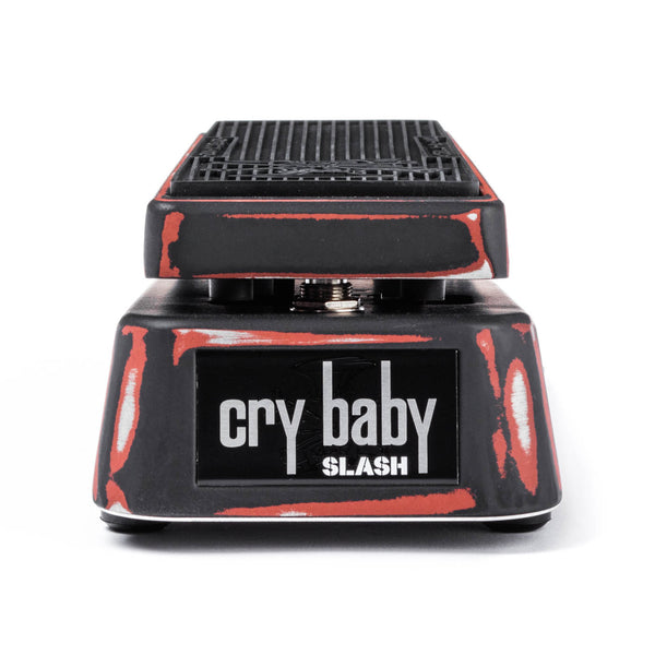 Dunlop Slash Cry Baby Classic Wah SC95 - The Guitar World