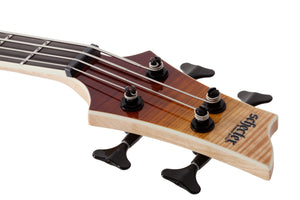 SCHECTER SLS Elite-4 Antique Fade Burst 4 STRING BASS - 1390