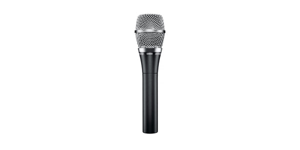 Shure SM86 Vocal Microphone - The Guitar World