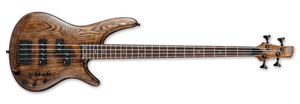 Ibanez SR 4-String Bass IN Antique Brown Stained SR650-ABS - The Guitar World