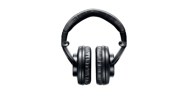 Shure SRH840 Closed-Back Pro Monitor Headphones