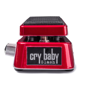 Dunlop Slash Cry Baby Wah SW95 - The Guitar World