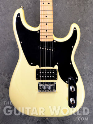 Squier Vintage Modifed 51 2010 Vintage Blonde Used