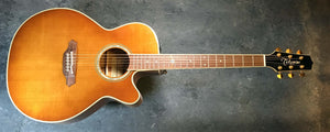 Takamine BJ75 - 75th Anniversary - TGWX - The Guitar World