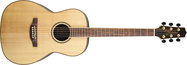 Takamine New Yorker Acoustic Guitar Natural - GY93-NAT - The Guitar World
