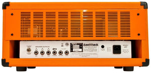 Orange Amplifiers TH30H Thunder Head - The Guitar World