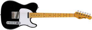 G&L Tribute Series ASAT Classic Gloss Black - The Guitar World