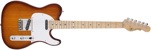 G&L Tribute Series ASAT Classic Electric Guitar in Tobacco Sunburst