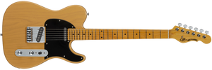 G&L Tribute Series ASAT Classic Butterscotch Blonde - The Guitar World