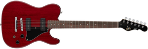 G&L Tribute ASAT JUNIOR II in Trans Red
